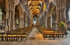 Lichfield Cathedral by nick.garrod, via Flickr Cathedral, Places, Life, Google Search, Cathedrals, Lugares, Ely Cathedral