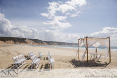 Double Island Point Wedding Photography - Rainbow Beach - Melissa and Travis - NKN Photography