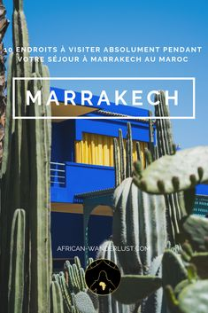 10 Awesome Things To Do in Marrakech Morocco + More Travel Tips Africa Destinations, Bucket List Destinations, Holiday Destinations, Travel Destinations, Visit Morocco, Marrakech Morocco, Morocco Travel, Travel Deals, Travel Tips