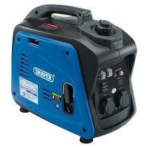 Draper 80956 Portable Inverter Generator