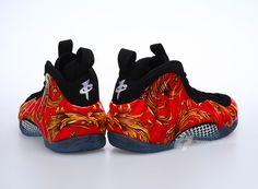 d54c1141a71 Supreme x Nike Air Foamposite One