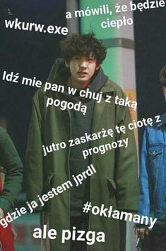 Read pogodynka from the story K-pop[Memy] by cbxmajlo with 315 reads. K Meme, Exo Memes, Very Funny Memes, Wtf Funny, Polish Memes, Its Time To Stop, I Hate People, I Love Bts, Reaction Pictures