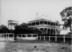 Bleak House ca. 1910 Ipswich