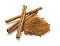 Cinnamon #Yonanas