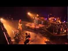 <3 Dream Theater - Hollow Years, Live at Budokan [Subs]