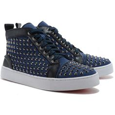christian louboutin replica pigalle spikes