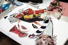 【バンタンデザイン研究所】デザインの考え方を学ぼう★入学前授業「クリエイティブゼロ」をレポート!