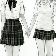Read suculencia from the story Imágenes Yuri 2 ~El regreso :v by ToryBeles (🍌Unicorn🌈) with reads. Anime Girlxgirl, Anime Love, Kawaii Anime, Yuri Manga, Yuri Anime, Manga Art, Chibi, Anime Couples, Cute Couples