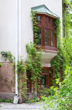 Quaint and quirky Park Hotel Turku must be the most original hotel in the city <3   #travelblog #hotel #hotelliving #Turku #visitTurku #visitFinland #wanderlust #exploretheworld #explorefinland