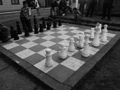 El gran ajedrez de Frutillar  #frutillar #ajedrez #chile