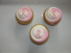 @Whitney Cole Nanny would love these! easy breast cancer awareness