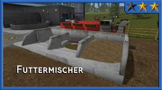 Review Futtermischer #FS17