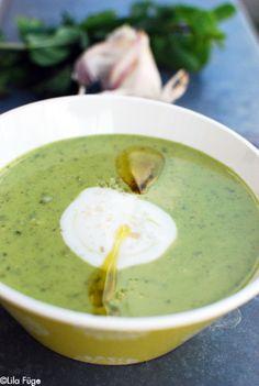 A legjobb hideg leves » Lila Füge