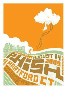 Phish 08-12-09