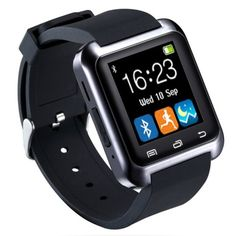 GET $50 NOW | Join RoseGal: Get YOUR $50 NOW!http://www.rosegal.com/smart-watches/u80-smart-watch-with-sleep-monitor-pedometer-function-473144.html?seid=2qmps8d4r8etnie526ms2ksji5rg473144