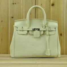 Casual Shoulder beige Totes Woman Handbag