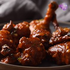 Indian Chicken Recipes, Spicy Chicken Recipes, Veg Recipes, Curry Recipes, Indian Food Recipes, Cooking Recipes, Chicken Lollipop Recipe Indian, Chicken Lolipop Recipe, Tandoori Recipes
