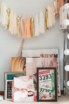 12 Basic B*tch Decorating Moves We're Not Mad At: If you consider froyo a basic food group and Taylor Swift's 1989 album an iTunes necessity, take a look around your home.