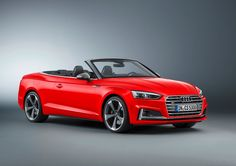 Audi A5 Cabriolet mixes sharp design with wind-in-the-hair thrills