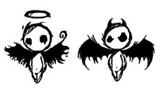 So this is gonna be on me soon. On my back. Right on my shoulder bones cuz if I'm gonna get one I wanna feel it.