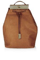 Premium Lasercut Backpack