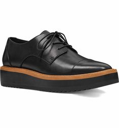 Main Image - Nine West Vada Oxford (Women)