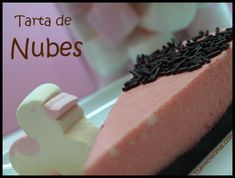 tarta de nubes thermomix Mousse, Love Food, Sweet Tooth, Cake, Sweet Ideas, Desserts, Outlet, Ideas Para, 4 H