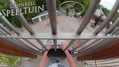 Duinrell 2019 Speeltuin (slide 2) 360° VR POV Onride
