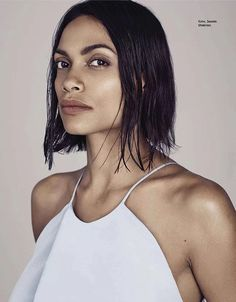 Rosario Dawson is Modelling Now, Apparently | moviepilot.com
