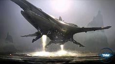 ATLAS - Nanites (Epic Sci-fi Action Drama)