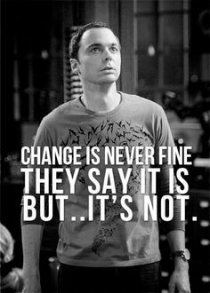 Sheldon Cooper speaks my philosophy
