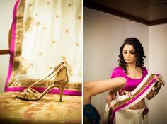 Goa weddings | Saurin & Puja wedding story | Wed Me Good