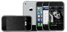 Iphone ancora copiata dalla Samgung....