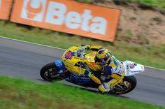 Miguel Praia - Moto 1000 GP - Sta Cruz do Sul - Corrida