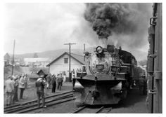 Chama, New Mexico depot, #488