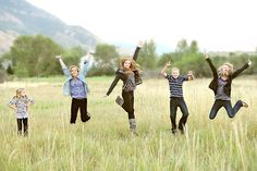 kid photo in field Picture Ideas, Photo Ideas, Surprise Pictures, Philippe Halsman, Family Pictures, Couple Photos, Jumping For Joy, Family Love, Love Photography