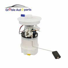 For Mazda 04-09 3 2.0L 2.3L E8591M P76308M LF661335XF FG1249 LF66-13-35XC Electric Intank Fuel Pump Module Assembly