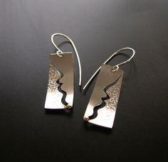 Winding River Earrings