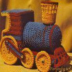 What is an Amigurumi Crochet Car, Crochet Baby Toys, Crochet Food, Crochet For Boys, Crochet Doll Pattern, Crochet Crafts, Crochet Dolls, Yarn Crafts, Crochet Projects