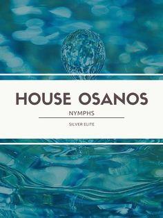 House Osanos: Nymphs