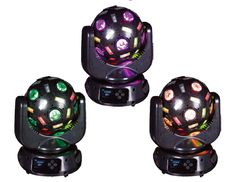 12x40W OSRAM RGBW Touch Screen Infinite LED Magic Diso Ball Product CPL-M1091 Asd, Infinite, Magic, Touch, Infinity Symbol, Infinity
