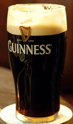 The A-Z of Irish Food with Chocolate Guinness Cake Recipe