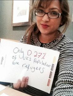 #Refugeeaction fact #routestoroots Refugees And Asylum Seekers, Team V, Facts, Knowledge, Truths
