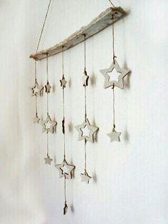 Meninas, olha que legal pra decorar, será que é facil de fazer?