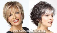 Veja e escolha entre dois cortes de cabelo curtos femininos que estão chamando a atenção de muitas mulheres. Escolha o se favorito e entre na moda.