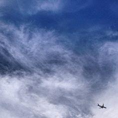 Quatro aviões ...