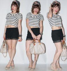 Dicas de moda: como usar look com turbante no look do dia do blog de moda - Luta do Dia: o passo-a-passo da montagem do look do dia e como usar turbante.