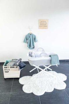 Inspiratie voor de babykamer #hetlandvanooit #getinspired #moba
