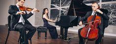 Vancouver Academy of Music presents Koerner Piano Trio