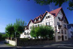 Alojamiento Camino de Santiago Francés-Tuwi/Hotel Rural Loizu Calle San Nicolás, 13. Burguete-Navarra http://www.loizu.com//Teléfono: 948 76 00 08